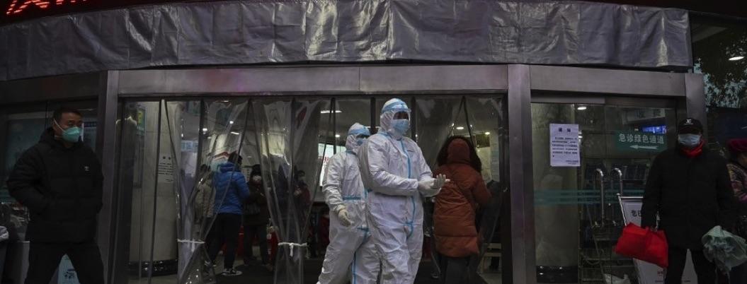Van 258 muertos por coronavirus en China y nada parece detenerlo