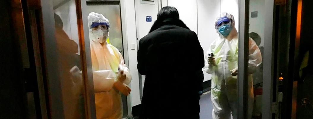 Salud descarta casos de coronavirus en México