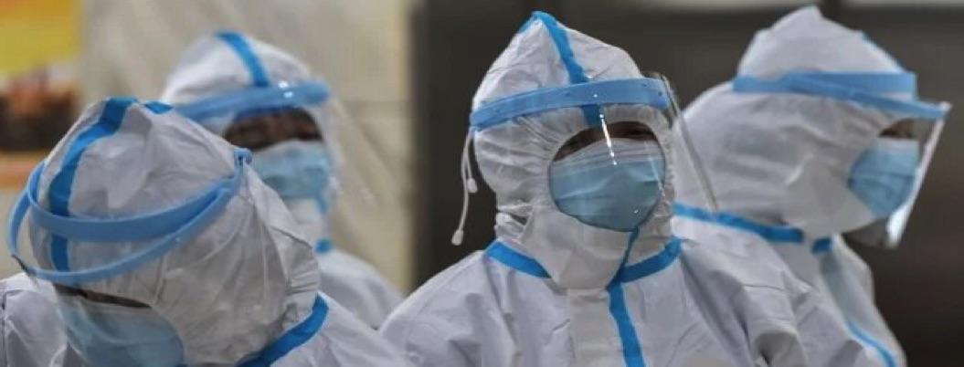 Número de muertos por coronavirus asciende a 170