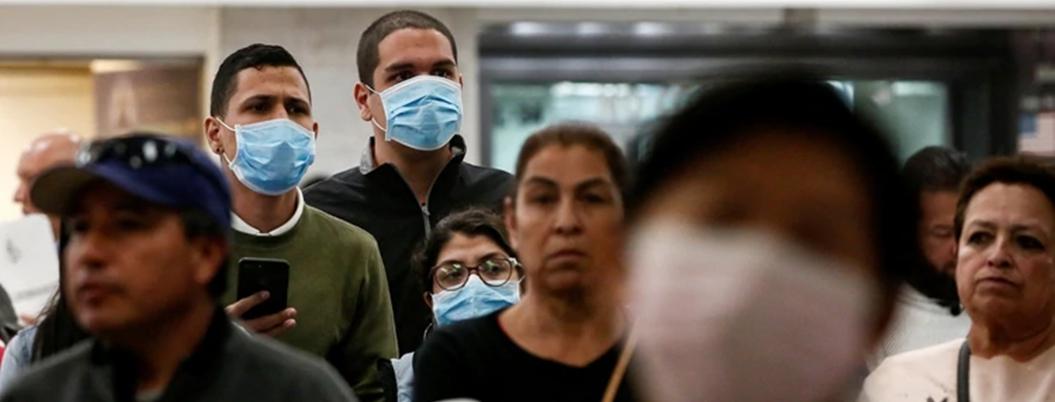 Cifra de muertos por coronavirus, imparable: llega a 213