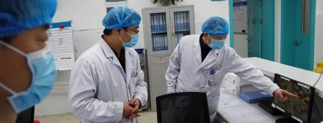 China envía ejército de 6000 médicos a luchar contra coronavirus
