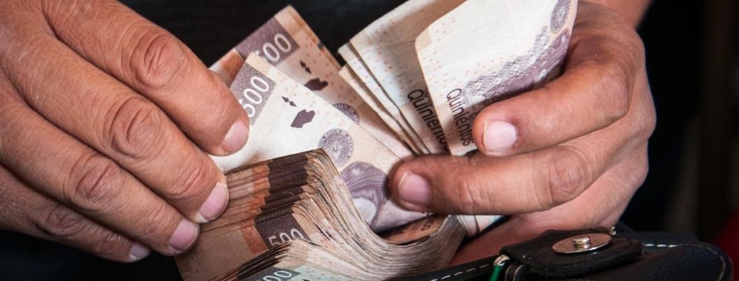 México pasó del 138 al 130 en lista de 180 países menos corruptos