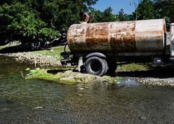 Industrias envenenan a pobladores en cuenca Lerma-Chapala 3