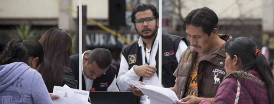 Desempleo, un problema que acecha a México