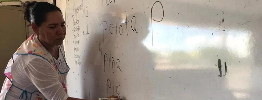 SEP intenta disminuir carga administrativa a docentes
