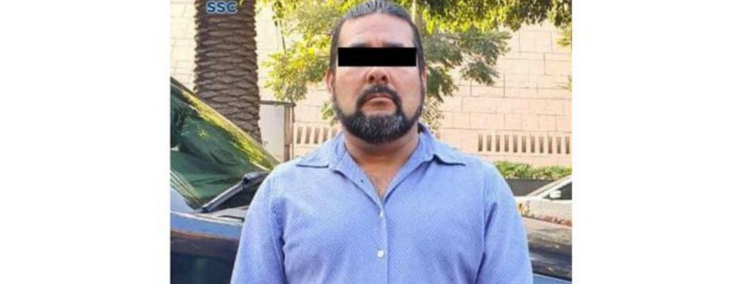 """Justicia mexicana libera a""""El R"""", sicario de los Beltrán Leyva"""