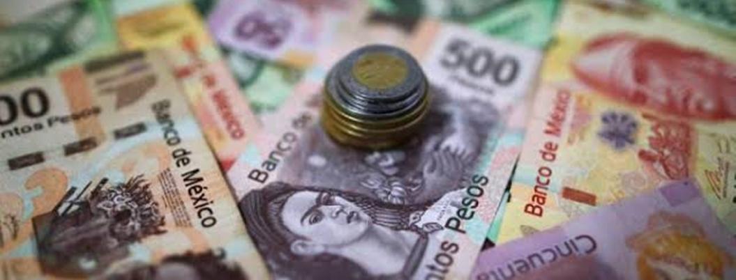 Expertos estiman que economía de México crecerá 0.9% en 2020