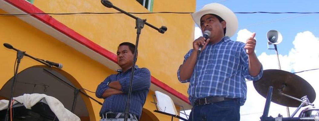 PRD pide la cabeza de Jorge Zuriel por falta de resultados