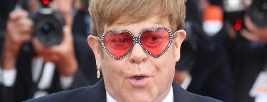 Elton John será parte de presentaciones musicales en premios Oscar