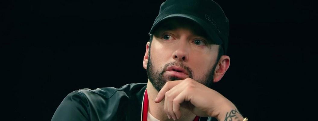 Eminem estrena albúm con polémicas letras| VIDEO