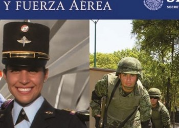 Escuelas militares en México, convocatoria y requisitos 78