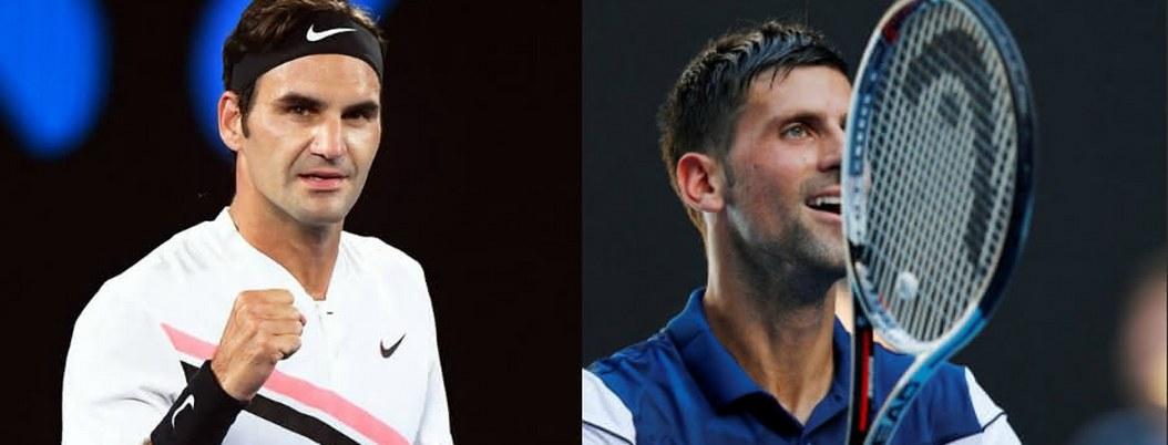 Feder y Djokovic avanzan a tercera ronda del Abierto de Australia