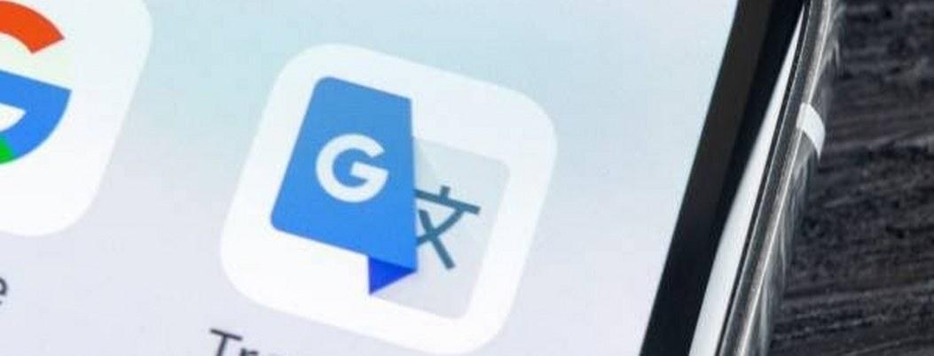 Google transcribirá traducciones en tiempo real