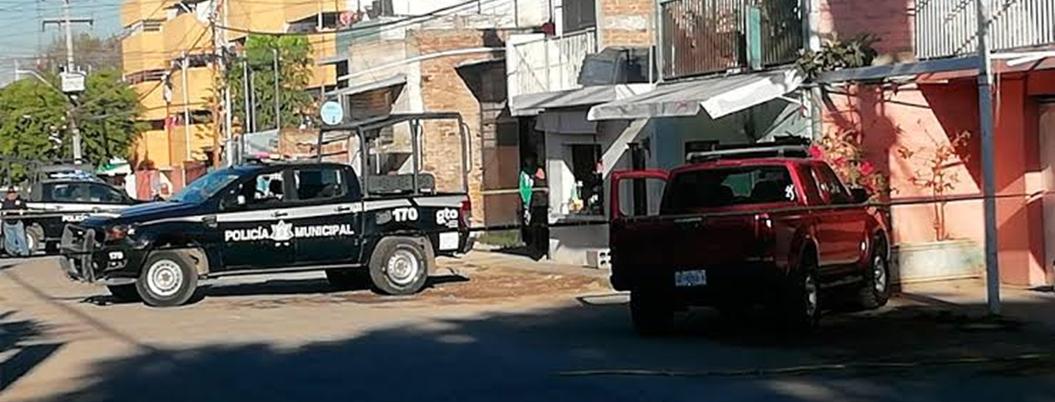Gobierno federal mandará más guardias nacionales a Guanajuato