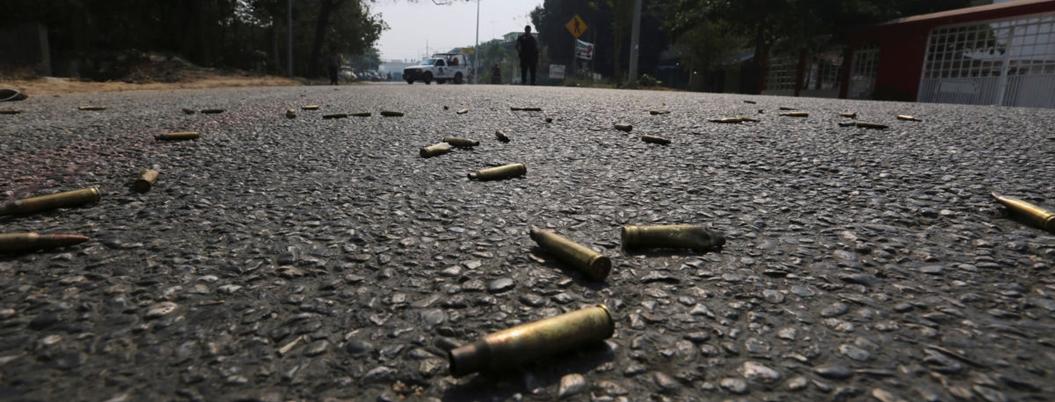 Percepción de inseguridad llega a 72.9% en México