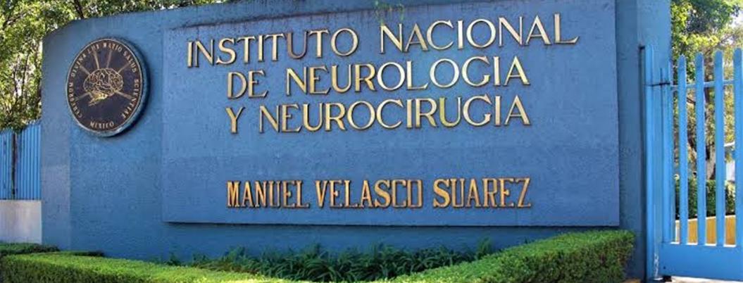 Instituto de Neurología rechaza Insabi por contrato con empresa