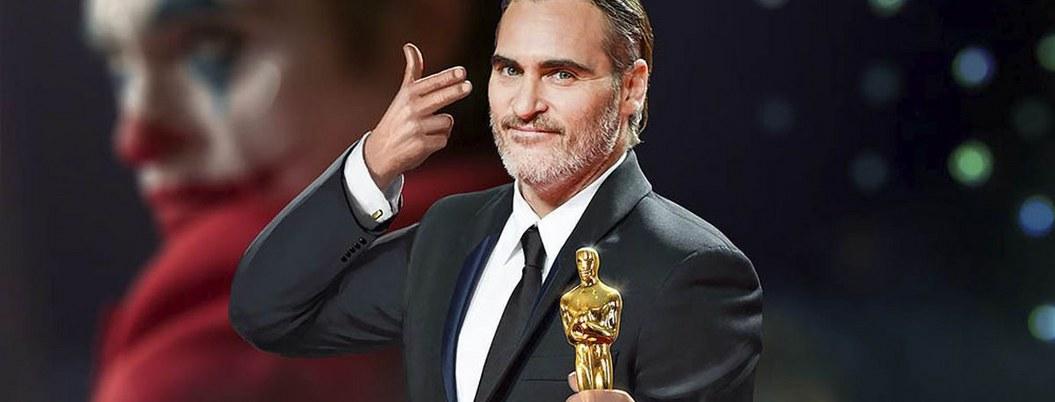 """""""Joker"""" lidera nominaciones a los Oscar; lleva 11"""