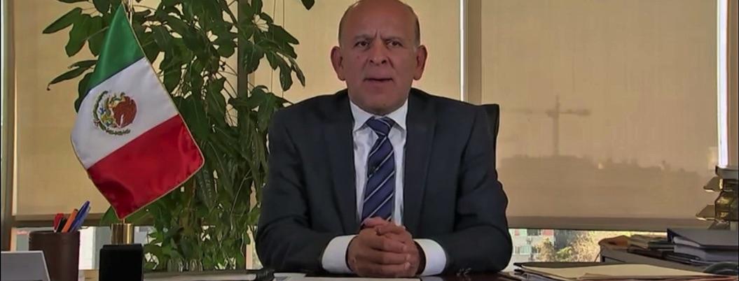 Director del Insabi contradice a padres y asegura que hay medicinas