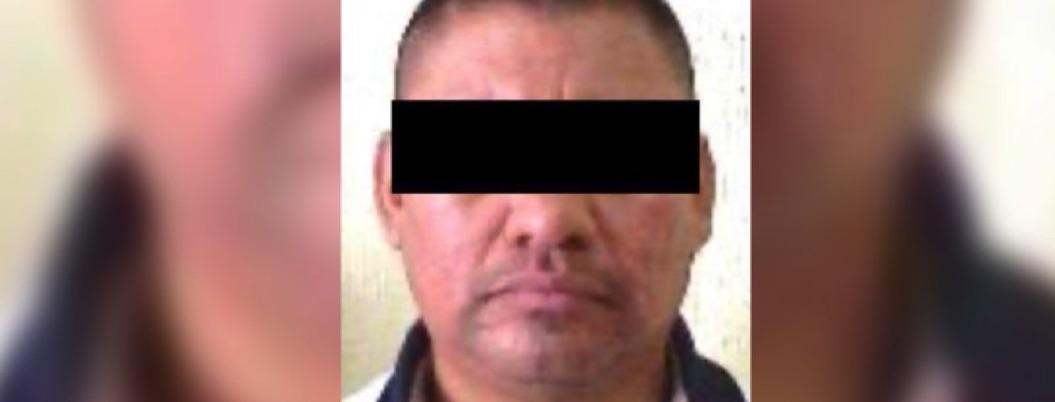 Detienen en Veracruz a presunto líder de Los Zetas