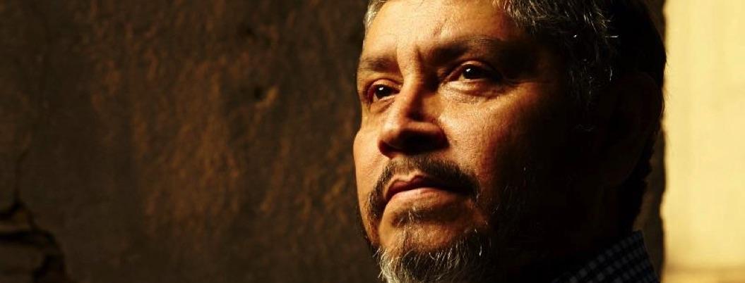 Locura, muerte y poesía: un paseo con Luis Aguilar