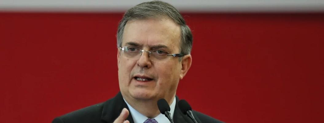 América Latina se prepara para la llegada del coronavirus: Ebrard