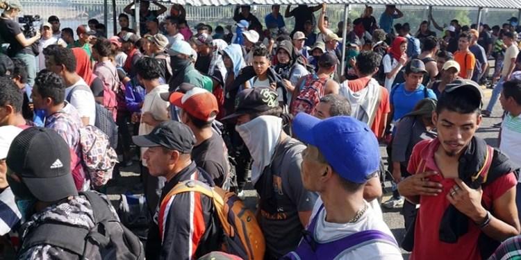 INM y asociaciones religiosas atenderán a migrantes 1