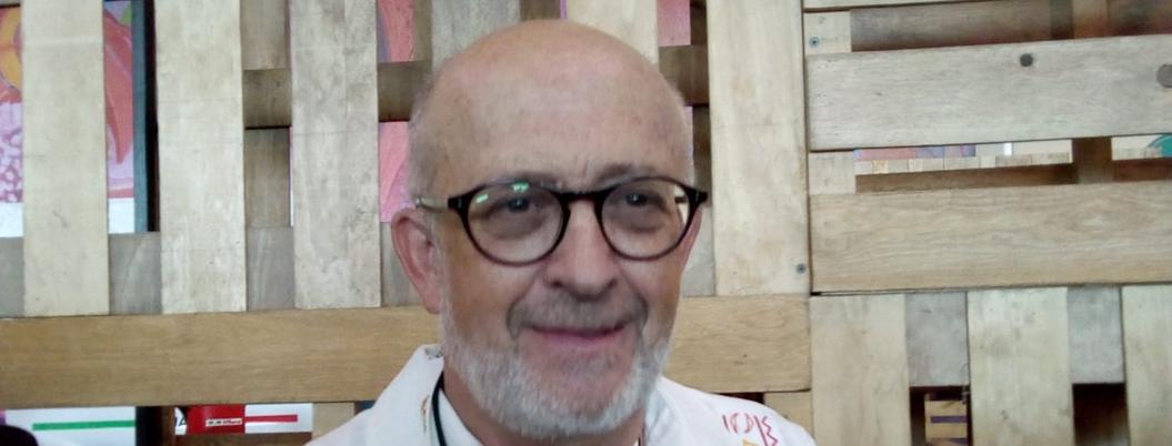 Miguel García, nuevo coordinador del fertilizante en Guerrero