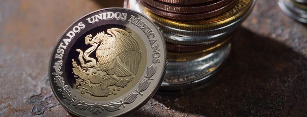 FMI estima que economía de México crecerá sólo 1%