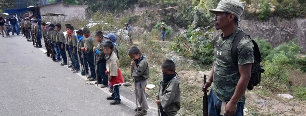 CRAC-PF seguirá entrenando a niños comunitarios, responde a UNICEF