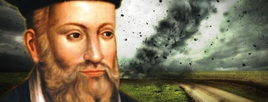 ¿Nostradamus nos advirtió del coronavirus? Esto predijo para 2020