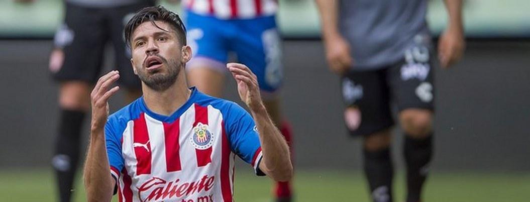 Oribe Peralta podría seguir los pasos de Chicharito al MLS