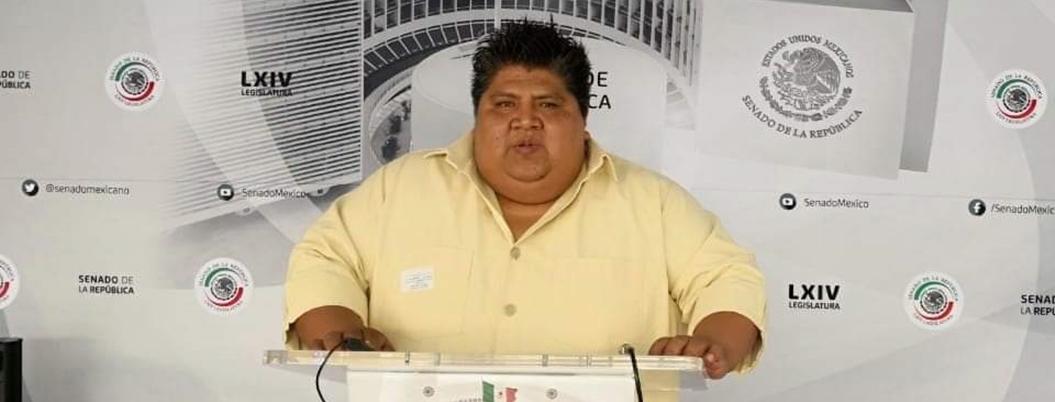 Fallece Orlando Pastor, activista gay de Guerrero