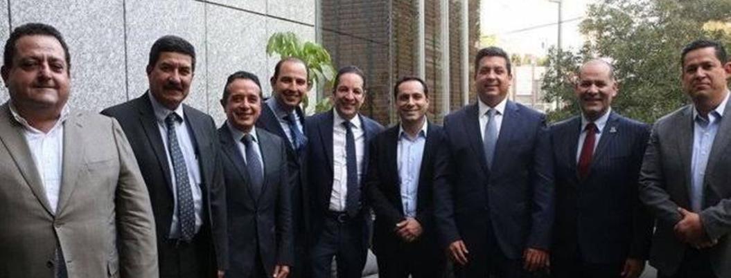 Gobernadores del PAN deberán garantizar gratuidad de salud