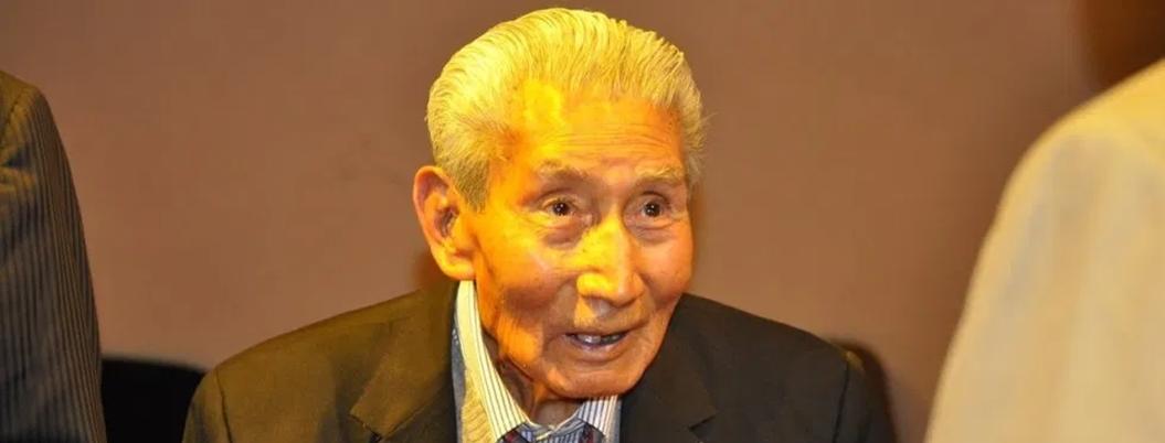 Pablo Sandoval Cruz, una vida dedicada a la defensa del pueblo
