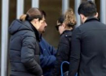 Padres del Colegio Cervantes relatan su terror tras tiroteo 6