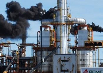 Producción de petróleo tuvo su mejor nivel en 15 meses en enero 4
