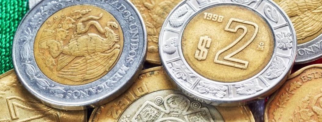 Peso sigue perdiendo terreno ante el dólar por crisis de covid-19