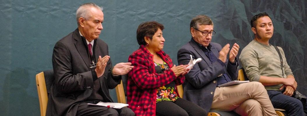 Sader se compromete con medio ambiente de comunidades mayas