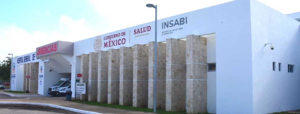 Servicios médicos gratuitos le costarán 35 mil mdp a México