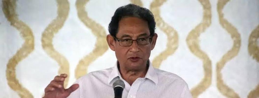 Organizaciones critican castigo excesivo contra Sergio Aguayo