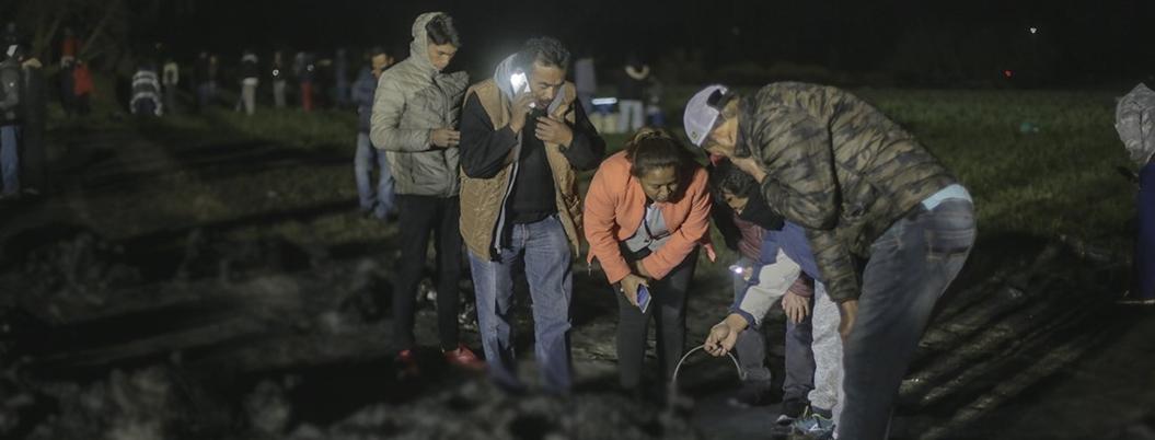 Hidalgo lidera casos de tomas clandestinas a pesar de Tlahuelilpan