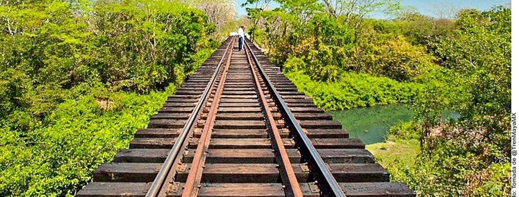 Zonas arqueológicas obligan a modificar proyecto de Tren Maya