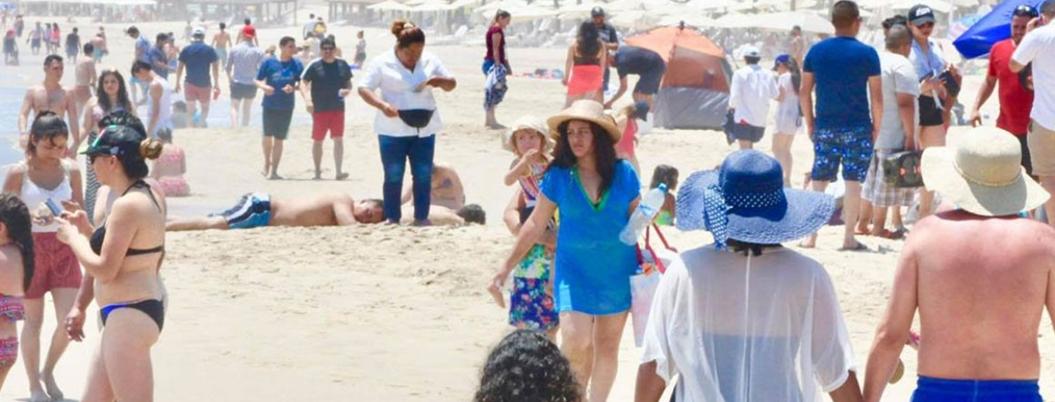 López-Gatell: no habrá restricciones a turismo por COVID-19