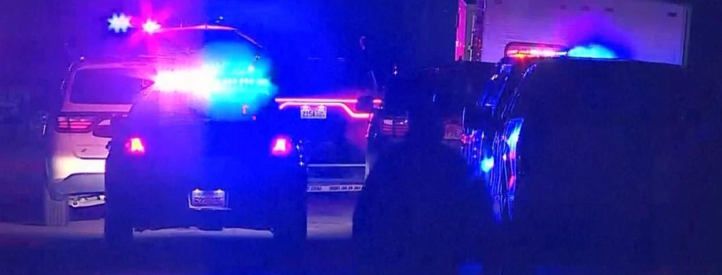 Tiroteo deja cuatro personas asesinadas en Utah, EU