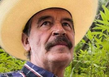 Familia Fox, caciques depredadores de agua y tierra en Guanajuato 2
