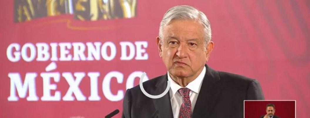 AMLO: Pemex supera crisis neoliberal, ya es una empresa pública 1