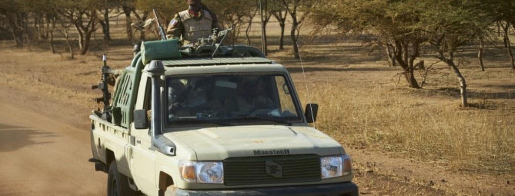 Ataque yihadista en Burkina Faso dejó 39 muertos