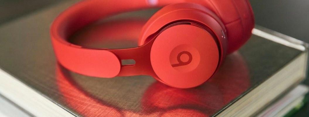 Beats Solo Pro con cancelación de ruido ya disponibles en México
