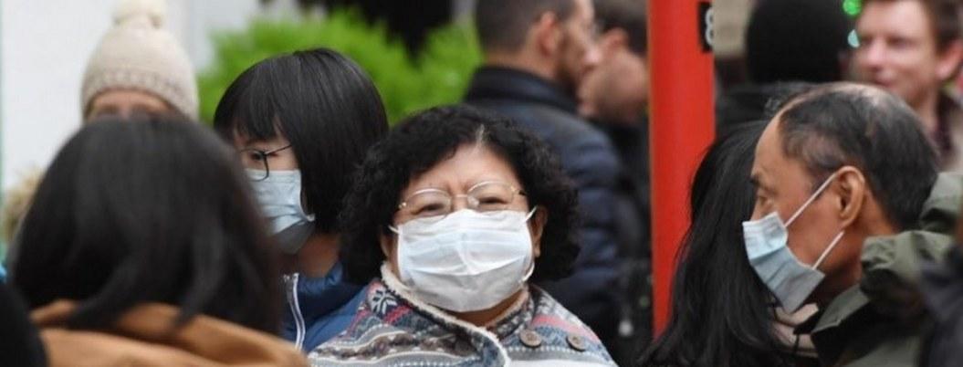Australia confirma su sexto caso de coronavirus
