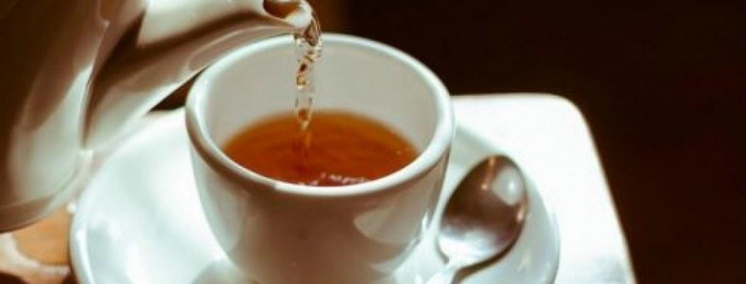 Té aumenta tres veces podría aumentar su esperanza de esposa